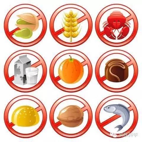 《特应性皮炎患者应该注意什么可能致敏的食物?》